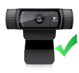 best webcam for camming