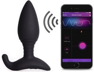 lovense hush wireless buttplug