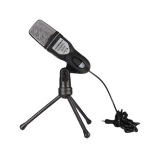 mic for camming